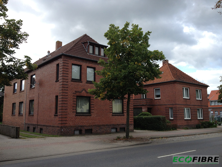 Kerndaemmung Bremen Lilienthal